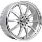 Custom 16x7.5 Custom Wheels Wheels