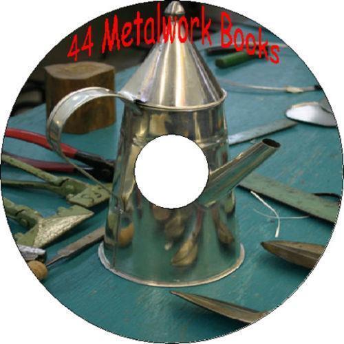 Books for Metalheads