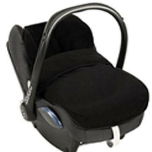 maxi cosi pebble footmuff ebay. Black Bedroom Furniture Sets. Home Design Ideas