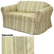 Stripe Slipcover
