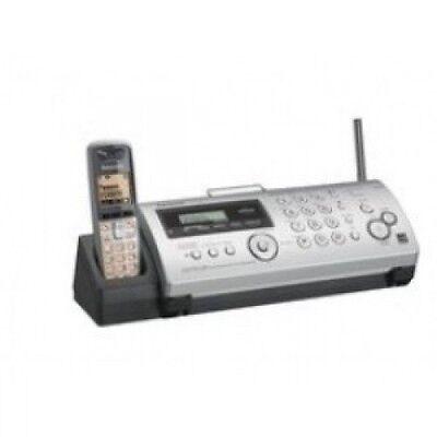 Panasonic KX-FC265G-S Faxgerät Thermotransfer mit Normalpapier