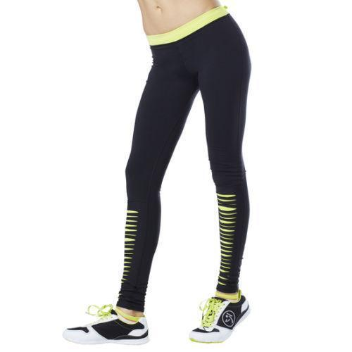 Zumba Fitness Leggings: Zumba Leggings: Athletic Apparel