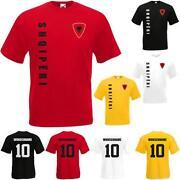 Albanien Trikot