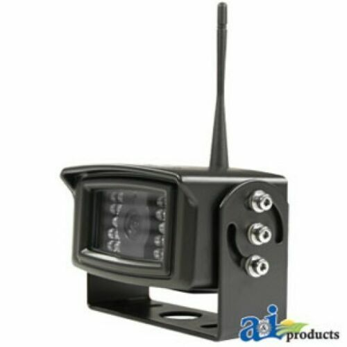 CabCAM Camera  Wireless 110° Channel 4 (2450 MHZ) WCCH4