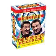 Chucklevision DVD