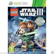 Xbox 360 Games Lego Star Wars