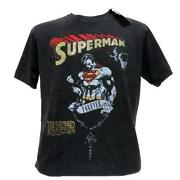 Vintage Superman Shirt