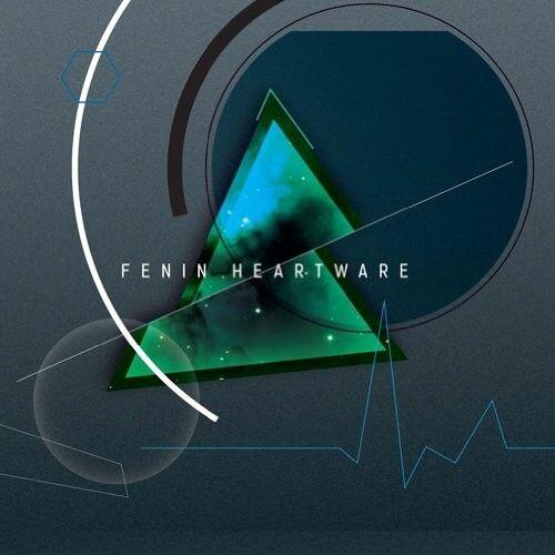 FENIN - HEARTWARE  CD NEU