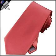 Coral Tie