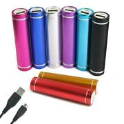 Universal Phone Battery Charger