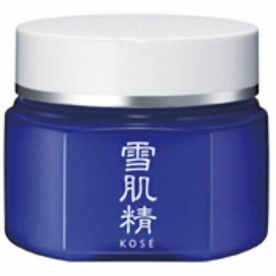 KOSE SEKKISEI Cleansing Cream Makeup Remover 140g from Japan