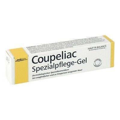 HAUT IN BALANCE Coupeliac Spezialpflege-Gel 20ml 07223565
