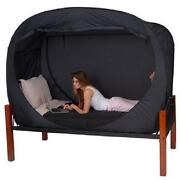 Full Size Bed Tent