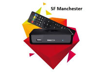 New Faster Infomir MAG254 Digital HD TV Media Streamer Original Linux IPTV Box