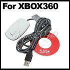 Xbox 360 Wireless Adapter White