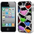 iPhone 4S Rhinestone Cell Phone Cases