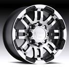 5 Lug 17 inch Wheels
