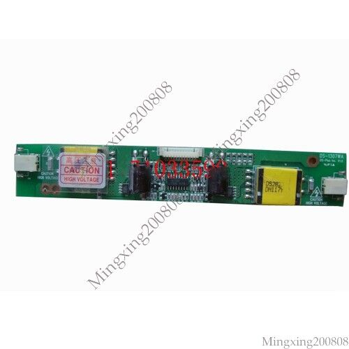 LCD Power Inverter Board For Instead of compatible DS-1307WA DS1307WA