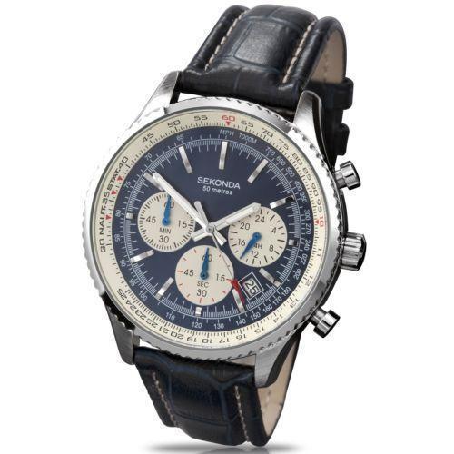 Sekonda mens watch ebay for Sekonda watches