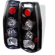 99 Tahoe LED Tail Lights