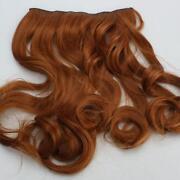 Golden Brown Hair Extensions