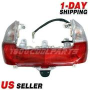 Moped Tail Light