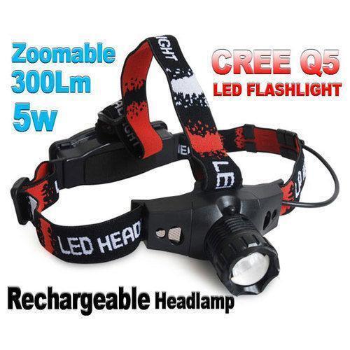 Stirnlampe Wasserdicht Ebay
