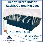 Small Rabbit Cage