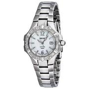 Ladies Seiko Coutura Watch