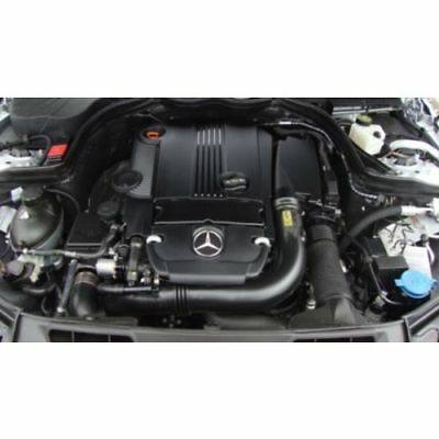 2014 Mercedes Benz X204 GLK200 2,0 Benzin Motor Engine 274.920 184 PS