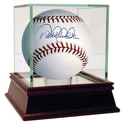 MLB Derek Jeter Autographed Baseball