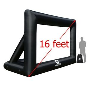 Location Écran Gonflable - inflatable screen rental