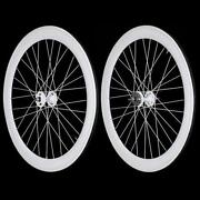 Deep V Fixie Wheels