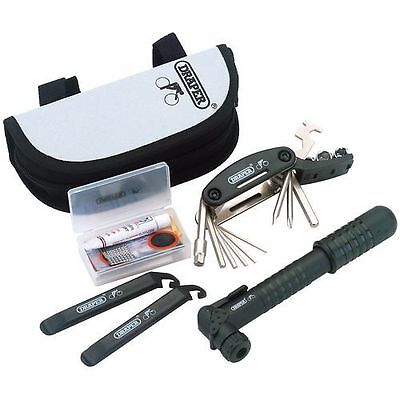 Don't be stranded miles from home without a bike tool kit