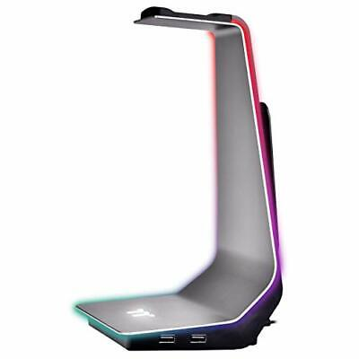 Thermaltake GEA-HS1-THSSIL-01 Argent Hs1 Headset Stand (geahs1thssil01)