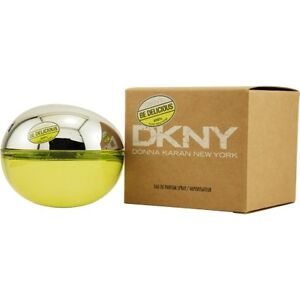 Dkny Be Delicious by Donna Karan Eau de Parfum Spray 1 oz