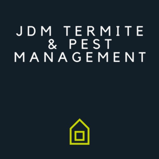 JDM TERMITE & PEST MANAGEMENT