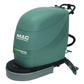 New MAC International Floormaster SD500T Pedestrian Industrial Automatic Traction Scrubber Dryer