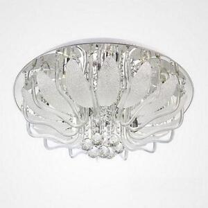 Flush mount ceiling light ebay led flush mount ceiling lights aloadofball
