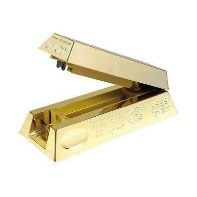 Top Zigaretten Stopfer Hülsen Stopfgerät Goldbarren Zigarettenstopfmaschine K98