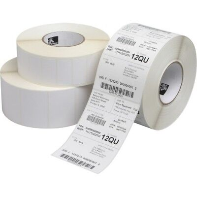 """Thermal Barcode Labels for Zebra LP2824, 2.25"""" x 1.25"""""""
