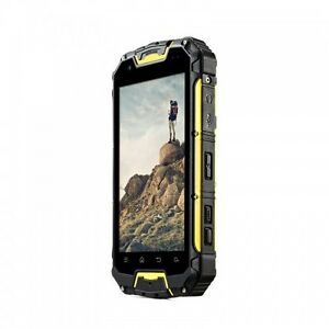 SNOPOW M8LTE-4g IP68 waterproof rugged phone and walkie talkie