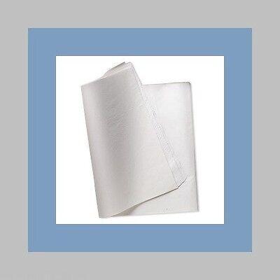 10 Sheets White Acid Free Tissue Paper 20 X 30 Ph-neutral Prevent Tarnish
