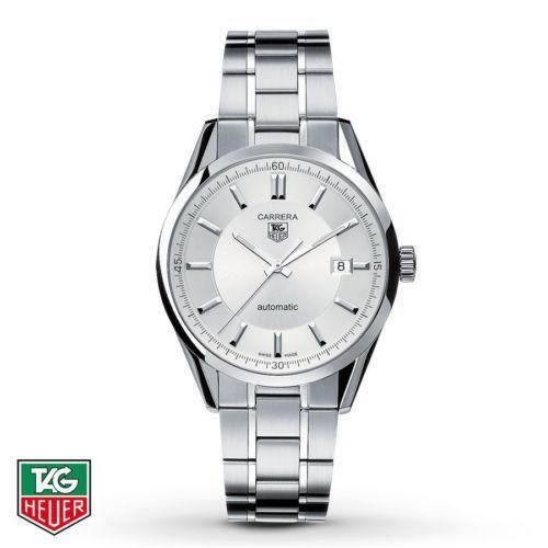 Tag heuer carrera watches ebay for Watches on ebay