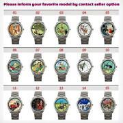 Tintin Watch