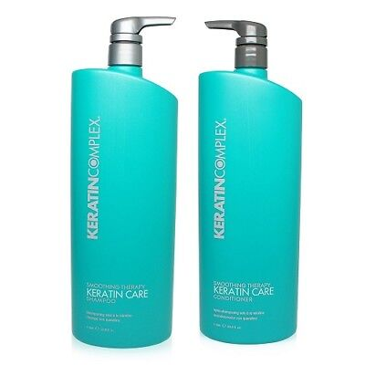 Keratin Complex Keratin Care (Keratin Complex Care Shampoo and Conditioner 33.8 oz plus free gift!!!)