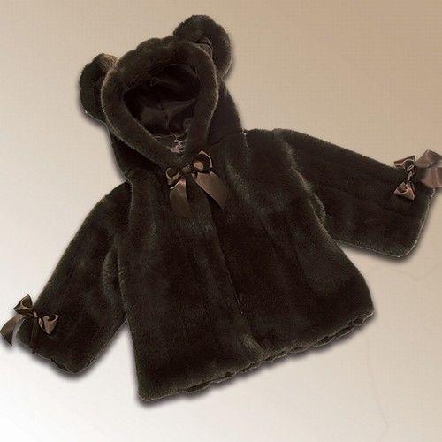 Bearington Baby Collection Coats