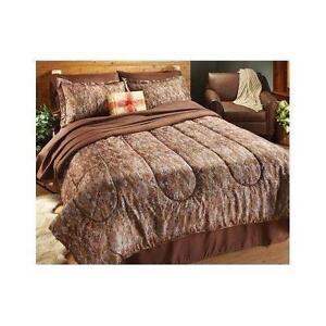 Camo Comforter Ebay