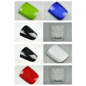 Rear Seat Cover Cowl for Kawasaki ZX9R 1998-2005 Fairings (5 Colors)