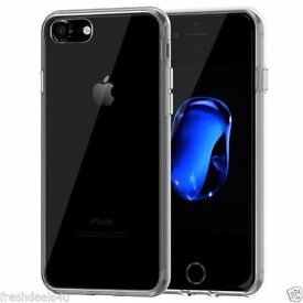 wholesale iphone 7 & 7plus Soft Silicone TPU Case for sale £60 for 100 pieces